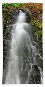 Fall Creek Falls 3 Beach Towel