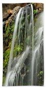Fall Creek Falls 4 Beach Towel