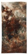 Fall Storm Beach Towel