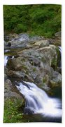 Falls Falls Beach Sheet