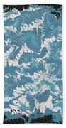Fantastical - V1sh100 Beach Towel