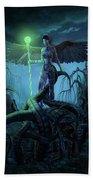 Fantasy Creatures 3 Beach Sheet