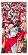 Feria Beach Sheet