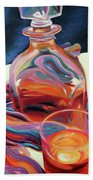 Fervor Beach Towel