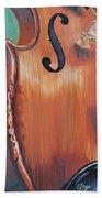Fiddle IIi Beach Sheet