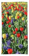 Fields Of Beauty 62 Beach Towel