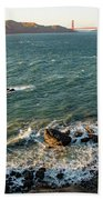 Find Your Bliss Beach Towel