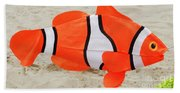 Finding Nemo Beach Towel