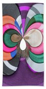 Finest Silk Beach Towel
