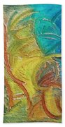Fishes Beach Towel