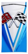 Flags Of Our Fathers Beach Towel