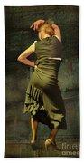 Flamenco #21 - Attitude Beach Towel