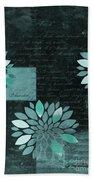 Floralis - 8181cd Beach Towel