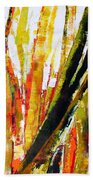 Floresta Vi Beach Towel