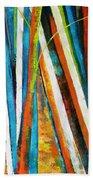 Floresta Vii Beach Towel