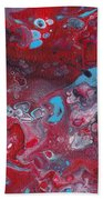 Flow Acrylic 4817 Beach Towel