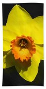 Flower - Id 16235-220251-6209 Beach Towel