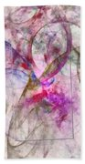 Flyleaves Architecture  Id 16098-035449-63591 Beach Towel