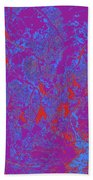 Focus Of Attention 40 Beach Towel