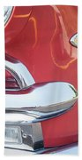 Ford Crestline Beach Towel