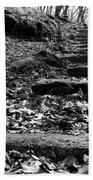 Forest Of Illusion Beach Towel