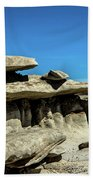 Formations Beach Towel
