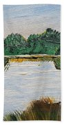 Forrest 2 Beach Towel