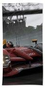 Forza Motorsport 6 Beach Towel