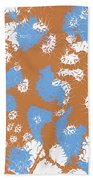 Frantic Delirium - V1sh100 Beach Towel