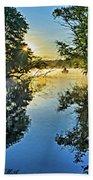 French Creek 17-037 Beach Towel