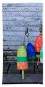 Friendship Color Beach Towel