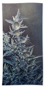 Frost Beach Towel