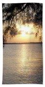 Ft. Myers Sunrise Beach Towel
