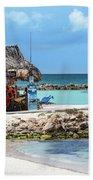 Fun In The Sun Beach Towel