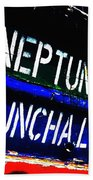 Funchal Beach Towel