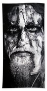 Gaahl Beach Towel