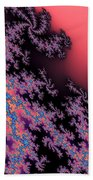 Galaxies Beach Towel