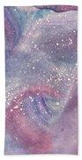 Galaxy Pinball Beach Towel