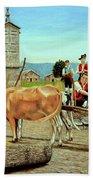 Galicia Medieval Beach Sheet