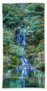Garden Falls Beach Sheet