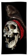Gasparilla 2012 Beach Towel