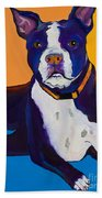 Georgie Beach Towel