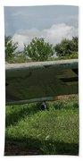 German Fighter Beach Towel