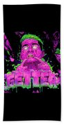Getter Beach Towel