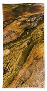 Geyser Basin Springs 2 Beach Towel