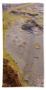 Geyser Basin Springs 4 Beach Towel
