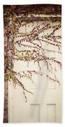 Ghosts Are Gone Beach Towel