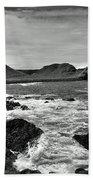 Giant's Causeway 5 Beach Sheet