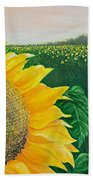 Giver Of Life Beach Towel