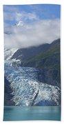 Glacier Bay Afternoon Beach Towel
